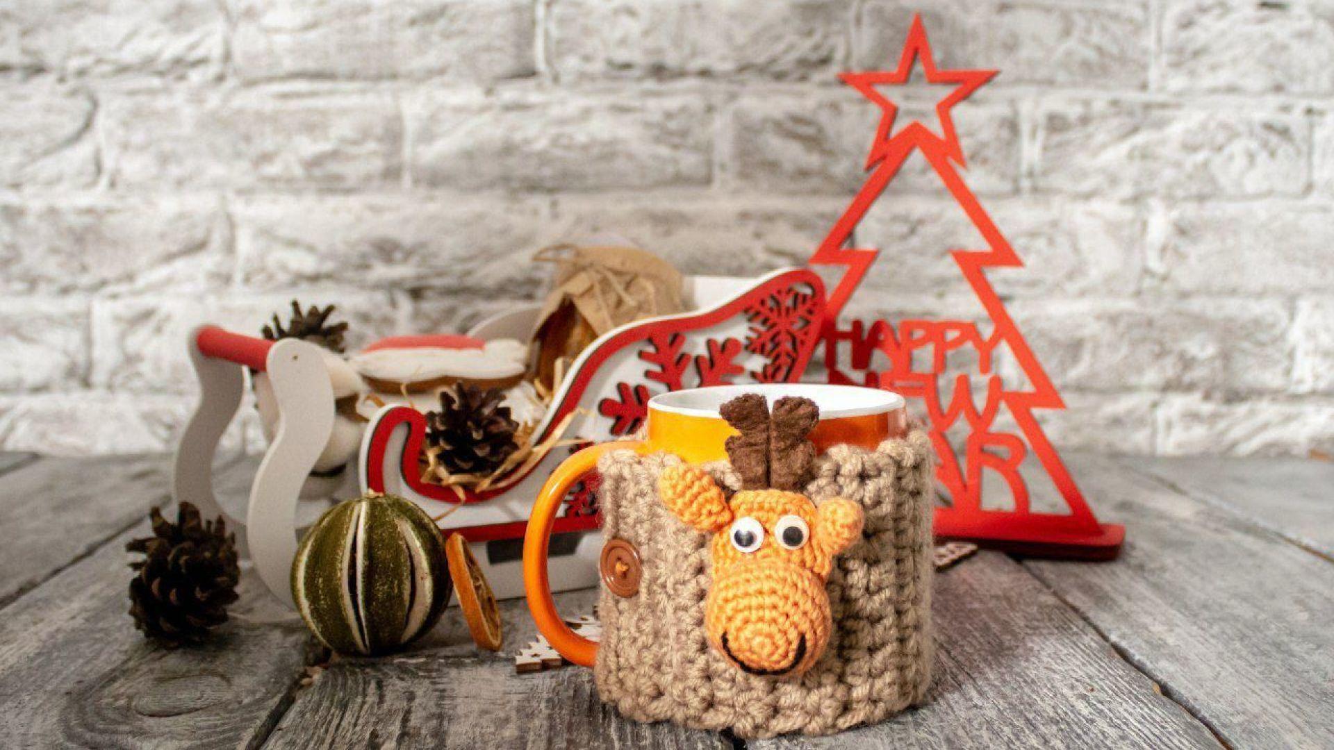 ТОП-5 лучших новогодних подарков для коллег!